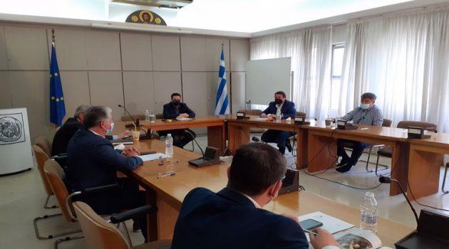 Αγρίνιο – Δήμαρχοι Αιτωλοακαρνανίας: «Πάρτε πίσω το σχέδιο της ντροπής» (Photos)