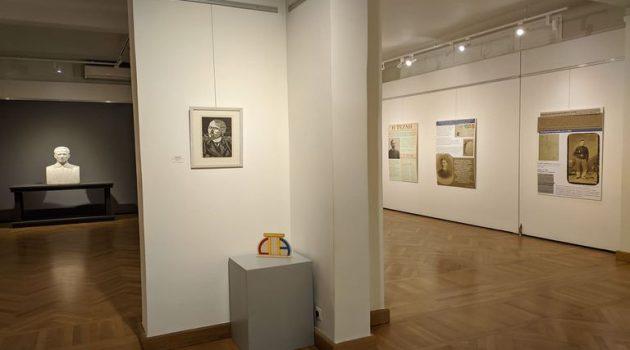 Αγρίνιο:Από 25 Μαΐου ανοιχτή στο κοινό η έκθεση «Μνήμη Κ. Χατζόπουλου»