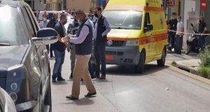 Ζάκυνθος: Επιχειρηματίας νεκρός από πυροβολισμούς (Video – Photo)