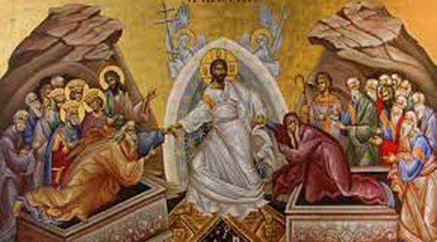 Ι.Ν. Αγίου Δημητρίου Αγρινίου: Δείτε ζωντανά την Ακολουθία της Αναστάσεως