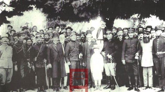 Αγρίνιο 21 Μαΐου 1898: 1η Πανελλήνια έκθεση εργόχειρων στην Ελλάδα