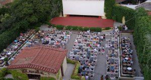Άναψε το «πράσινο φως» για να ανοίξουν τα θερινά σινεμά