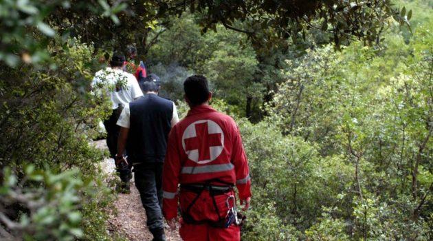 Αγρίνιο: Βρέθηκε ένας Γερμανός που αναζητούνταν από χθες