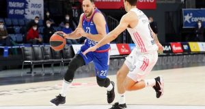 Euroleague Basketball: Ολοκληρώνεται το «παζλ» του Final Four