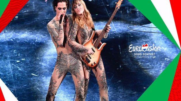 Τηλεθέαση: Πρώτη η Ε.Ρ.Τ. με την Eurovision που «εκτοξεύθηκε» στο 70,3%
