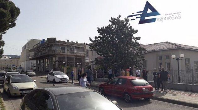 Κ.Α.Π.Η. Αγ. Δημητρίου Αγρινίου: Σπεύδουν για Tests μετά την αύξηση κρουσμάτων (Photos)