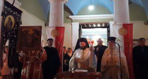 Αγρίνιο – H Ανάσταση του Κυρίου στoν Ι.Ν. Αγίας Τριάδος…