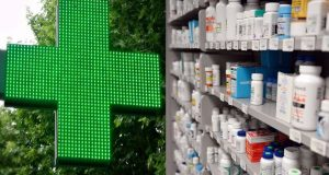 Αγρίνιο: «Έφυγε» σε ηλικία 66 ετών ο φαρμακοποιός Παναγιώτης Δήμας