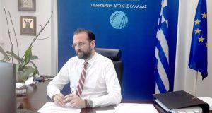 Ν. Φαρμάκης: «Πολύ δύσκολη η ημέρα – Στα όριά του…