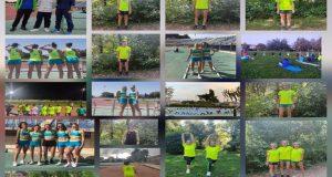 Ο Γυμναστικός Αθλητικός Σύλλογος Αγρινίου ξεκινά με ολιγομελή τμήματα