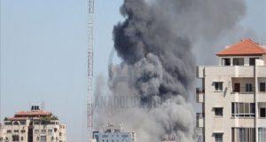 Γκρέμισαν τα γραφεία Associated Press και Al Jazeera ισραηλινοί πύραυλοι