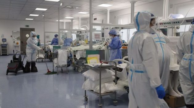 Από 1η Ιουνίου επαναλειτουργούν τα τακτικά χειρουργεία