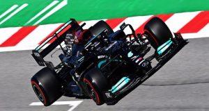 Formula 1 – GP Ισπανίας: Νίκη του Χάμιλτον με «υπογραφή»…