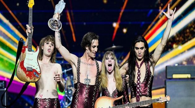 Eurovision 2021: Νίκησε η Ιταλία – Στη δεκάδα η Ελλάδα – 16η η Κύπρος