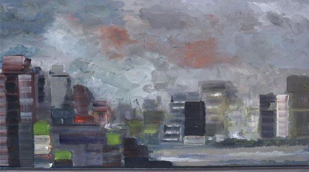 «Spring Formula»: Η νέα έκθεση της Εβίτας Κανέλλου στην Gallery Genesis