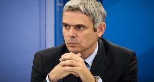 Ο Καραγκούνης ζήτησε από την Κεραμέως εξαίρεση για όσους δεν…