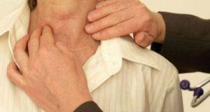 Ποια είναι τα συμπτώματα του καρκίνου του θυρεοειδούς;