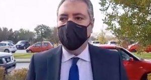 Αγρίνιο: Βγάλτε τη μάσκα και ενημερώστε τον κόσμο άμεσα