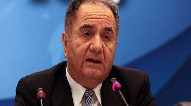 Πέθανε ο πρώην βουλευτής του ΠΑ.ΣΟ.Κ. Θεόδωρος Κατσανέβας