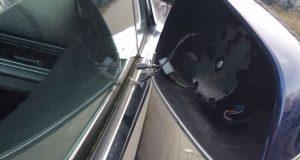 Αγρίνιο: Και καθρέπτες αυτοκινήτου είχε αφαιρέσει από σταθμευμένο όχημα