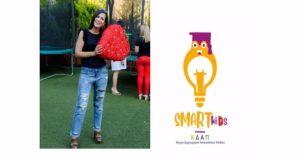 Αγρίνιο – Κ.Δ.Α.Π. Smart Kids: Η δημιουργική απασχόληση των παιδιών…