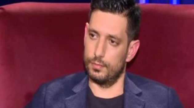 Κ. Κυρανάκης: «Δεν έχω επαφή με τον πατέρα μου, δεν ξέρω που είναι»