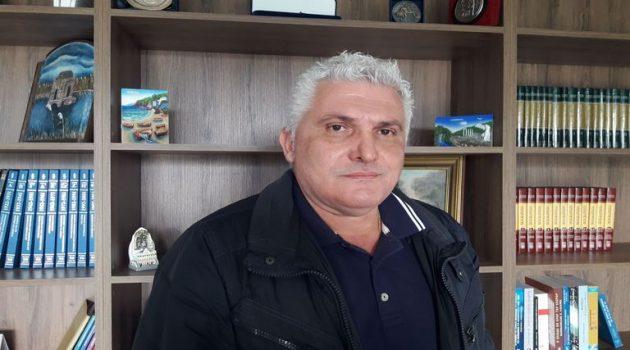 Γ. Κοντογιάννης: «Δίνουμε υπεραξία στα τρόφιμα και τα ποτά του τόπου μας»