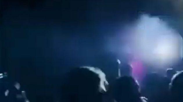 Αγρίνιο: «Κορωνοπάρτι» χωρίς τέλος (Video)