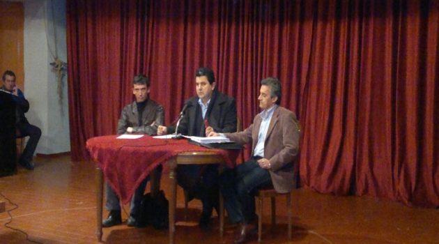 Θλίψη σε Αγρίνιο και Μεσολόγγι: «Έφυγε» από τη ζωή ο Κώστας Καλτσούλας