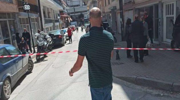 Σοκ στην Κοζάνη: Σκότωσε τη μητέρα του και αυτοκτόνησε