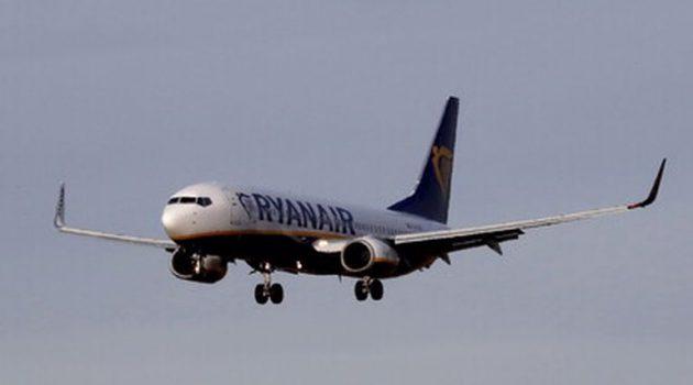 Πτήση από Αθήνα οδηγήθηκε στο Μινσκ για τη σύλληψη blogger με εντολή Λουκασένκο