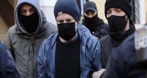 Ο Δημήτρης Λιγνάδης καλείται ξανά ως ύποπτος για βιασμό ανηλίκου