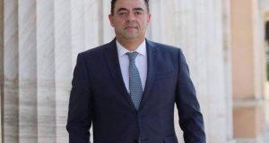 Παράταση προανάρτησης του Κτηματολογίου στην Αιτ/νία ζήτησε ο Κωνσταντόπουλος