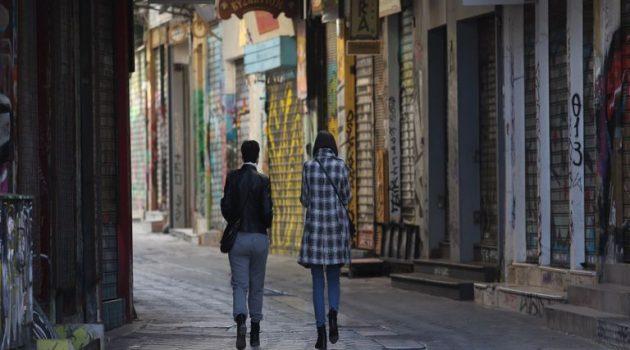 Μίνι lockdown σε Αργολίδα και Ευρυτανία