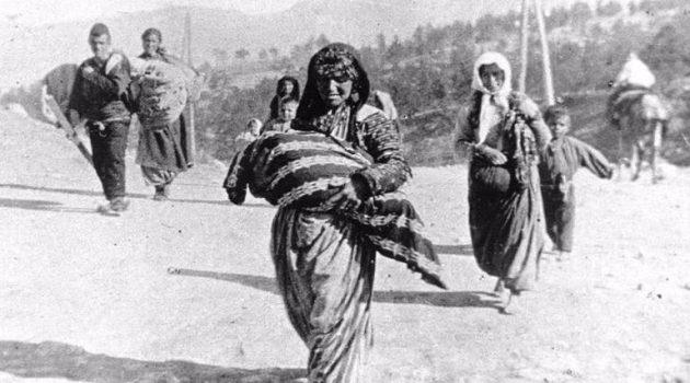 Ο Κώστας Λύρος για την Ημέρα Μνήμης της Γενοκτονίας του Ποντιακού Ελληνισμού