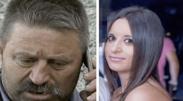 Μακρινίτσα: «Ραγίζει» καρδιές ο πατέρας των θυμάτων του διπλού φονικού