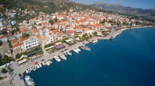 500 εκ. ευρώ «ρίχνουν» στη Μαρίνα του Αστακού Έλληνες και Άραβες επιχειρηματίες