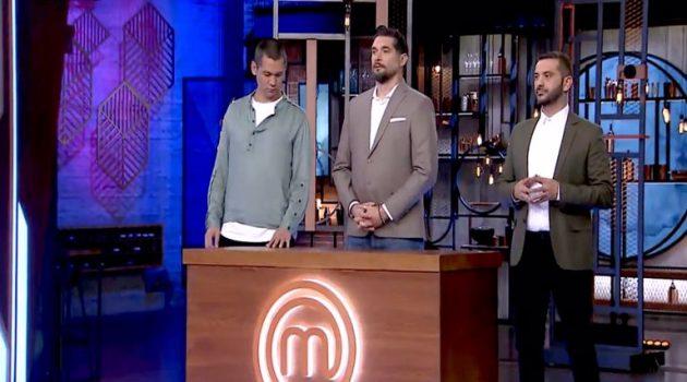 «MasterChef»: Μειώνονται τα επεισόδια – Στις 9 Ιουνίου ο Μεγάλος Τελικός