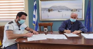 Μεσολόγγι: Ξεκινούν τα έργα ανάπλασης της Κεντρικής Πλατείας
