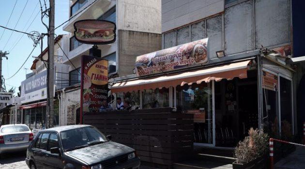 Δολοφονία στη Μεταμόρφωση: Κλειστά στόματα στη γειτονιά του πρώην Πυγμάχου