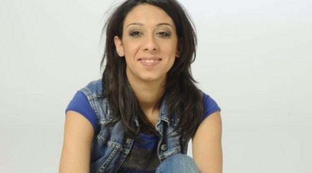 Η Μ. Παπαχρυσάνθου υποδέχεται το καλοκαίρι διασκευάζοντας Δεληβοριά (Ηχητικό)