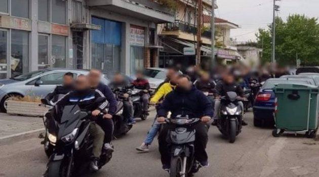Αγρίνιο: Η Θύρα 6 θα συνοδεύσει την αποστολή του Παναιτωλικού στο Γήπεδο
