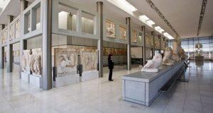 Πανέτοιμο να υποδεχτεί ξανά τους επισκέπτες του το Μουσείο της…