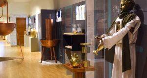 Το Μουσείο Κοτσανά γιορτάζει «ψηφιακά» τη Διεθνή Ημέρα Μουσείων!