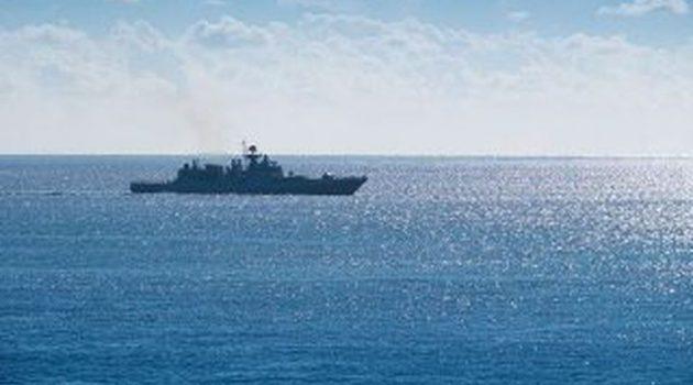 Τουρκία: Navtex για επιστημονικές έρευνες στο Αιγαίο από 31 Μαΐου
