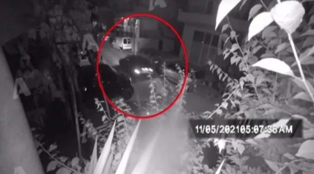 Έγκλημα στα Γλυκά Νερά: Νέο βίντεο ντοκουμέντο με το ύποπτο όχημα (Videos)