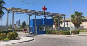 Νέος θάνατος στη Μ.Ε.Θ. Covid του Νοσοκομείο Αγρινίου