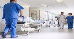 Νοσοκομείο Αγρινίου: Τέλος τα άδεια κρεβάτια στη κλινική Covid –…
