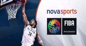 Στη Nova «μετακομίζουν» η Εθνική Μπάσκετ, το Ευρωμπάσκετ και το…