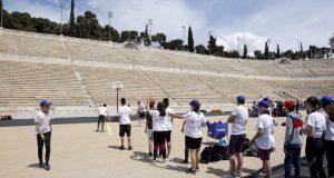Η Ολυμπιακή Εβδομάδα στα Σχολεία με δράσεις για τους Ολυμπιακούς…